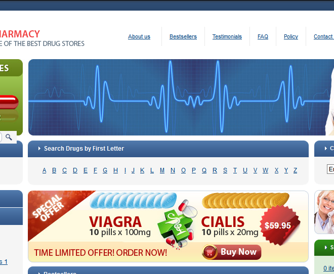 CanadaPharmacy24h.com Review – Good Shop to Use for Online Drug Purchases