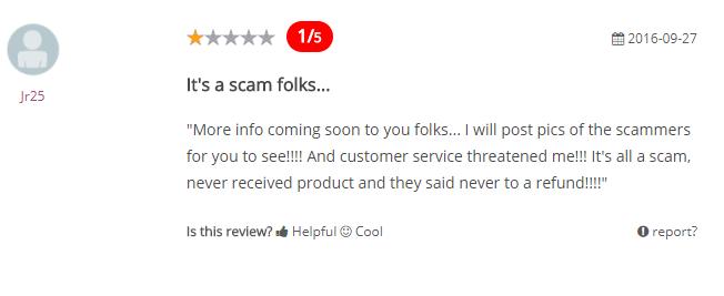 Bestleanonline.com Testimonial