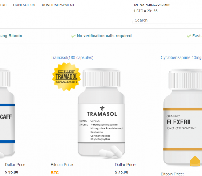 Ezbuyrx.com Review – US Virtual Pharmacy not Serving the US Customers!
