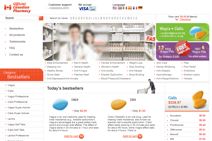 Online-canadian-drugshop.com Main Page