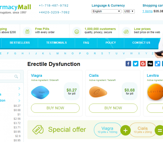 Online RX Review: A Canadian Online Pharmacy Network with Plenty of Positive Feedback