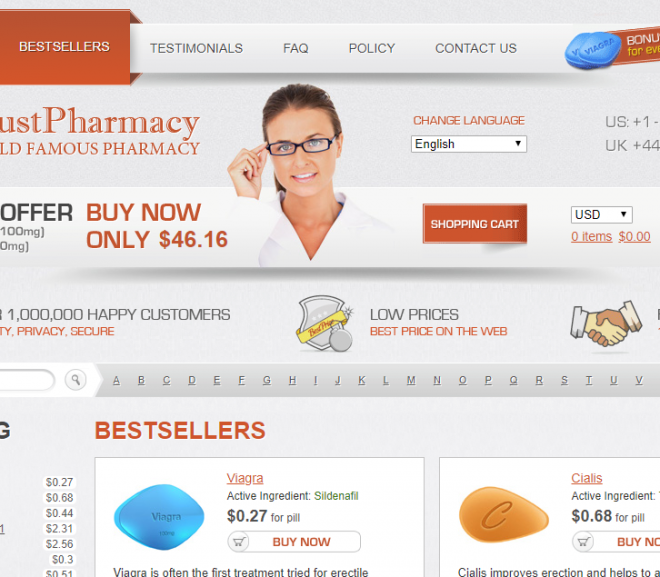 Good Pills Review – Pharmacy Network with Efficient Communication