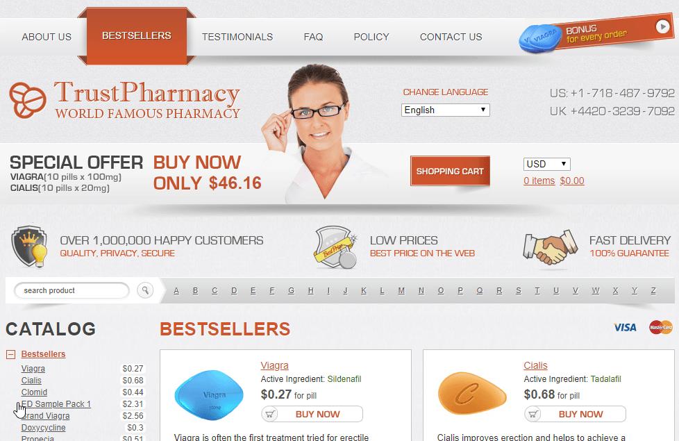 Good Pills Home