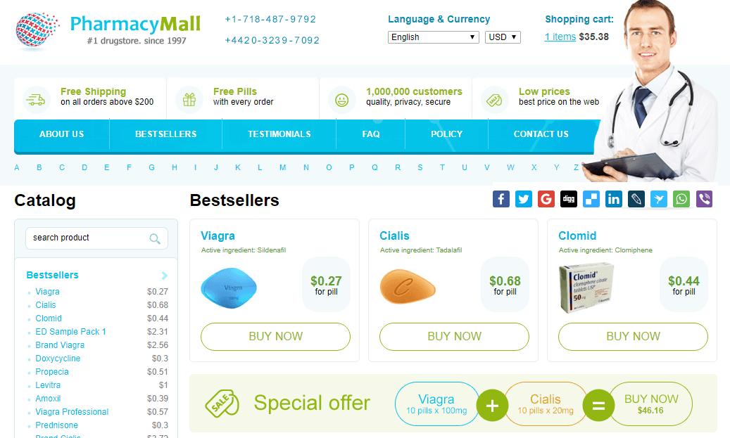 Cheap Pills Online Site